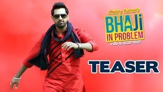 Bha Ji in Problem - Teaser Trailer | Gippy Grewal, Gurpreet Ghuggi