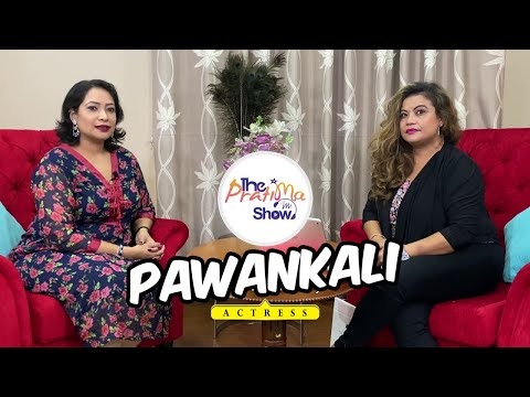 Pawankali (Luniva Tuladhar) | The Pratima Show | Episode 36