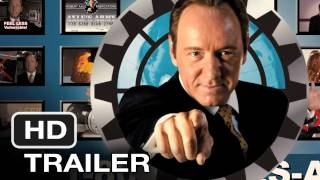 Father of Invention - Movie Trailer (2011) HD