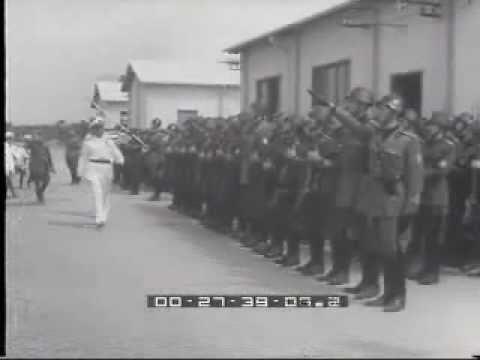 Anzio - Nettuno - Nettunia 1939 - 1942
