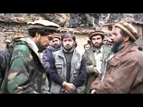 Ahmad Shah Massoud - The Man Behind The Legend