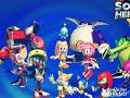 Фрагмент с средины видео - Песня я музыкальный мастер