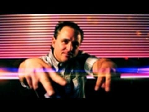 Dj Frank - Discotex! (YAH) (OFFICIAL MUSIC VIDEO) (HD) (HQ)