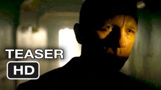 Skyfall - Official Teaser Trailer (2012) - James Bond Movie (2012) HD