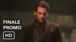 Forever - Episode 1.22 - The Last Death of Henry Morgan (Season Finale) - Promo