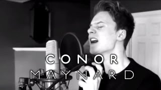 Don't You Worry Child - Conor Maynard (Cover)
