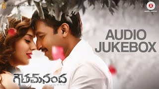 Goutham Nanda - Full Movie Audio Jukebox