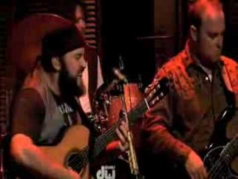 Zac Brown Band Chicken Fried Live From HOB New Orleans