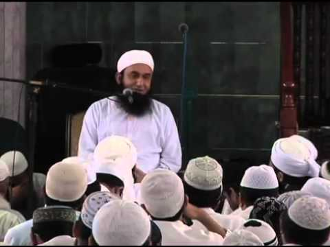 Second Most Latest  Maulana Tariq Jameel (madina masjid Panama) Part2 - 07-09-2012