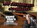 Los juegos del hamb.. DE LA GASOLFINA! / Risas y mas risas en GTA