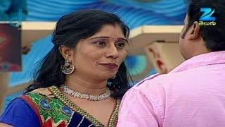 Mondi Mogudu Penki Pellam 19-11-2014 ( Nov-19) Zee Telugu TV Show, Telugu Mondi Mogudu Penki Pellam 19-November-2014 Zee Telugutv