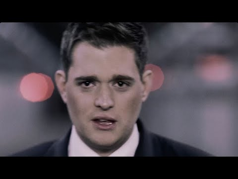 Michael Bublé - Feeling Good Official Music Video