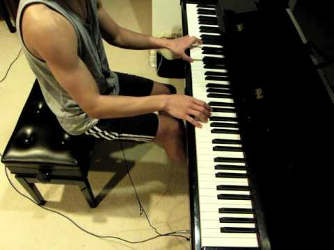 The Prayer - Celine Dion &amp; Andrea Bocelli Piano Cover