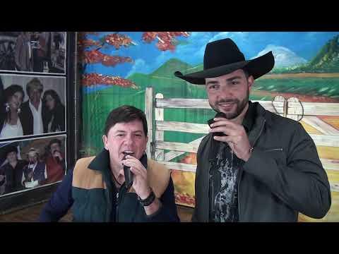 Felipe e Falcão NO PROGRAMA TITIO DONI NA TV