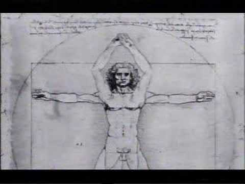 Mark Steel lecture: Leonardo Da Vinci pt 1