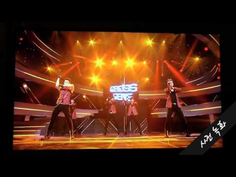CROSS GENE Debut M.net M! Countdown