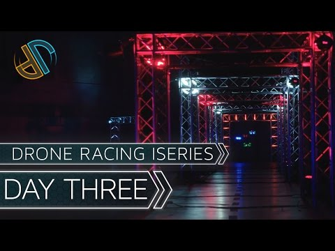 THE FINAL | Drone Racing iSeries | DAY 03 - UCVNmYxM6qY0W3fKYZAv11uw