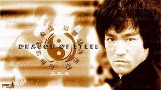 Bruce Lee: Dragon Of Steel | 2015 Movie Trailer | Man Of Steel Style