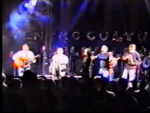 Brigante se more Live, Collettivo Teatro Folk, Zed, Peppe Basile