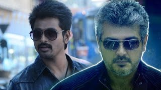 Watch Sivakarthikeyan Joins with Ajith for the First Time Red Pix tv Kollywood News 01/Dec/2015 online
