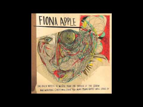 Fiona Apple - Anything We Want (Studio Version)