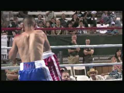 Randy Caballero 2nd fight May 2010!