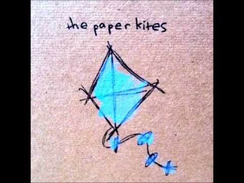 The Paper Kites - Drifting