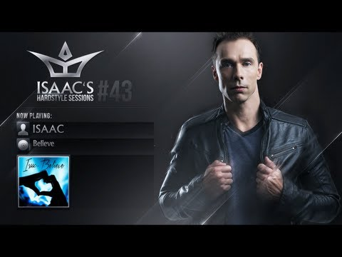 Isaac's Hardstyle Sessions: Episode #43