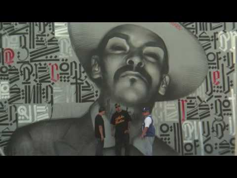 DUO LIVE FEAT. B REAL &amp; NIPSEY HUSSLE &quot;BACKGROUND MUSIC&quot;