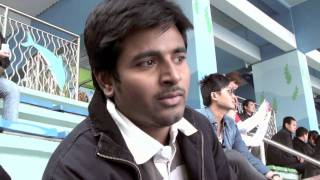 """Sivakarthikeyan & DD "" A Day In Hong Kong Ocean Park. 28-06-2015 Red Pixtv Kollywood News 