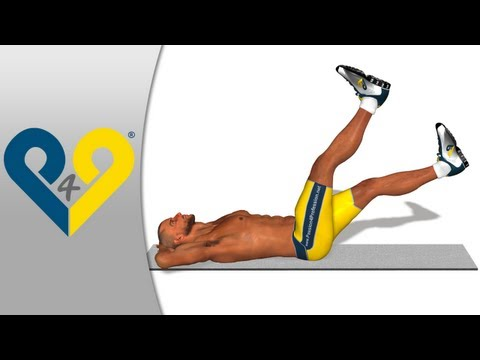 4 Times Abs exercise