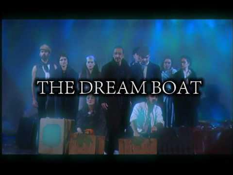 The Dreamboat - La Nave dei sogni - concerto teatrale di Marco Savatteri