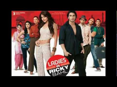 Thug Le - Ladies VS Ricky Bahl [2011] FULL SONG (HD) 1080p - Ranvir, Anushka