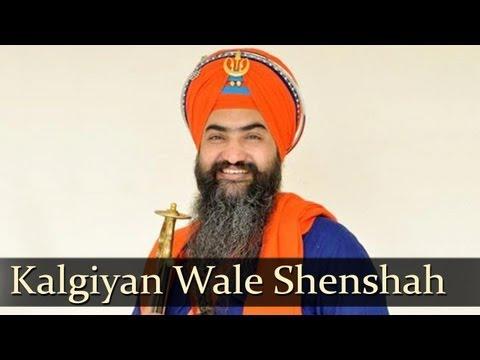 Kalgiyan Wale Shenshah  (G.Tarsem Singh Moranwali)