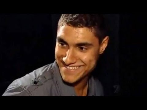 Emmanuel Kelly X Factor Audition 2011 SPANISH ENGLISH - FULL