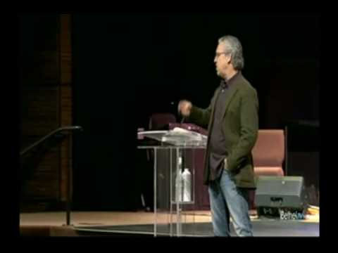 Bill Johnson - Word Faith-Dominion Now