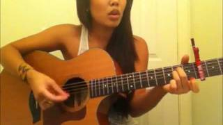 """Love You Like A Love Song"" Selena Gomez (Acoustic Cover)"