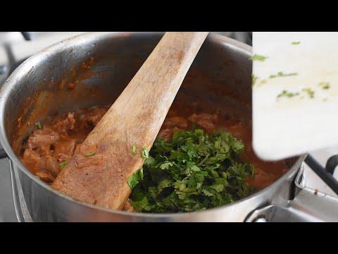 MOUTH WATERING WET FRY BEEF | KENYAN FORTITUDE