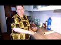 Фрагмент с начала видео Ооочень вкусный шашлык в банке