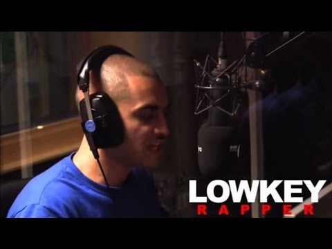 Lowkey - Fire in the Booth (1XTRA)