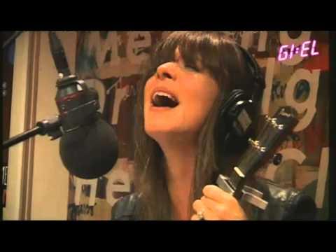 Laura Jansen - Teenage Dream