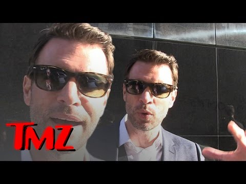'Scandal' Star Scott Foley Talks About The Future of The Show