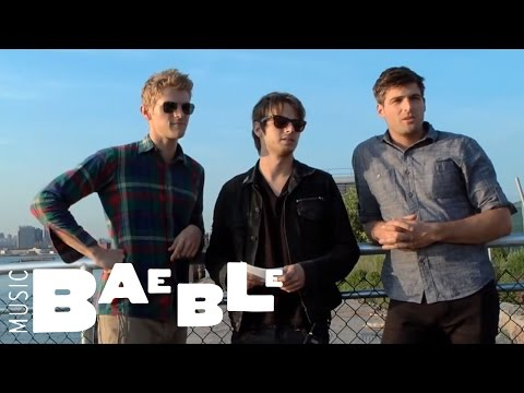 An Interview With Foster The People