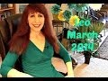 Leo March 2014 Astrology Horoscope