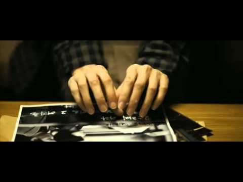 Perfect Number (용의자X) - Trailer - korean thriller, romance, 2012