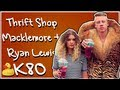Parodia de Thrift Shop (Macklemore & Ryan Lewis) por Key of Awesome Subtitulada