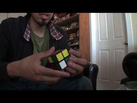 Lan Lan 2x2 Review - SpeedCubeShop