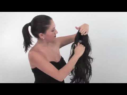 Ponytail Hairstyles | How To