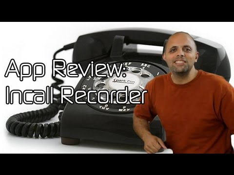 High Quality Phone Call Recording Done Right -- Android App Review
