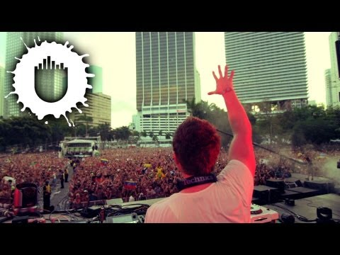 Fedde le Grand & Nicky Romero ft. Matthew Koma - Sparks (Turn Off Your Mind) (Official Video)